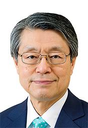 花井新会長