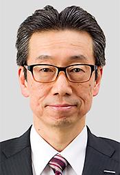宮本新社長