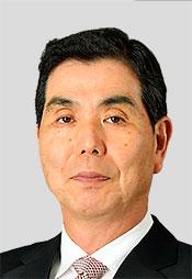 吉田逸郎氏