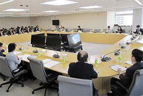薬物乱用防止対策など検討した都の薬事審議会