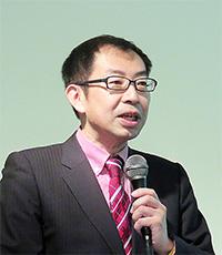 川上純一教授