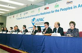 第7回アジア製薬団体連携会議