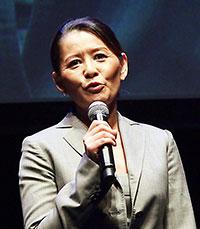 佐藤代表取締役CSR