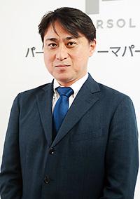 山田純一社長