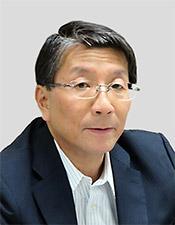 上野裕明委員長