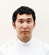 薬局長の滝澤氏