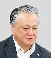 鈴木事務次官