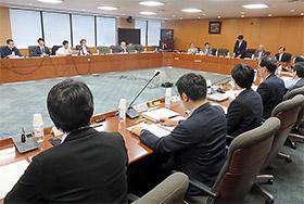 がんゲノム医療推進コンソーシアム運営会議