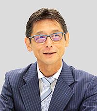 木村隆夫社長