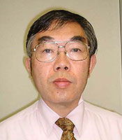 西沢元仁氏