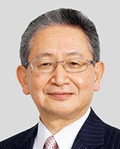 小坂達朗氏