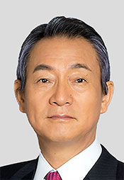 渡辺秀一氏