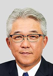 宮田浩美氏