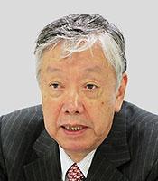 青木桂生氏