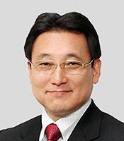 樋口俊一氏