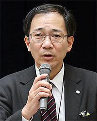 宮本真司医薬局長