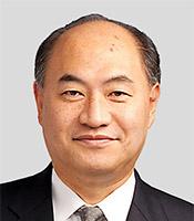 掬川正純氏