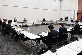 オンライン診療の適切な実施に関する指針の見直しに関する検討会