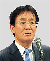 澤井光郎氏
