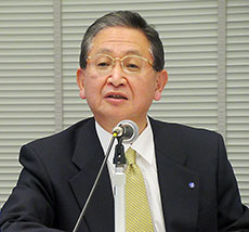 小坂社長CEO
