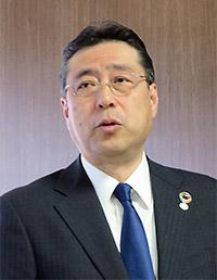 吉田誠人本部長