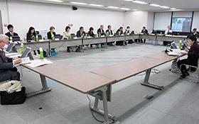 薬事・食品衛生審議会医薬品等安全対策部会