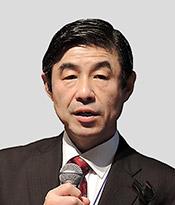 高倉喜信氏