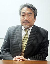 浦田泰生氏