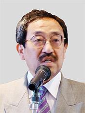 瀧川秀樹氏