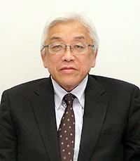 渡辺一郎氏