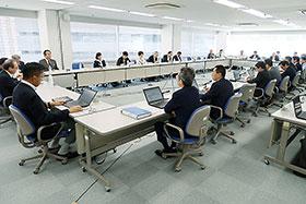 PMDA運営評議会