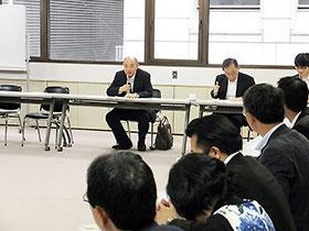 東京生薬協会定時総会