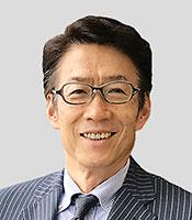 唐沢清紀氏