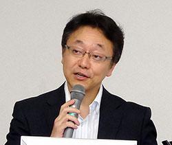 田宮憲一薬剤管理官