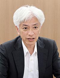 濱谷保険局長
