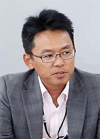 林俊宏経済課長