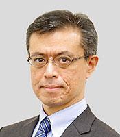 松本篤志氏