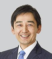 岩屋孝彦氏