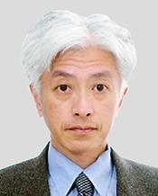 濱谷浩樹氏