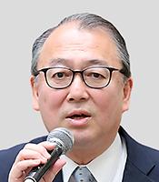 宮嵜雅則健康局長