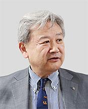永田泰造氏