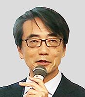 脇田隆字氏