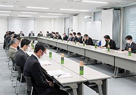 東京医薬品工業総会