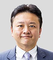 澤井健造氏