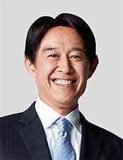 岩本紳吾氏