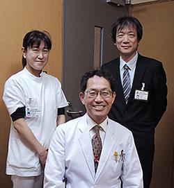 星田氏(中央)、小枝氏(右)、小川氏