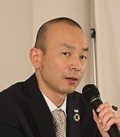 大日本住友製薬のワクチン担当シニアフェロー・福島晃久氏