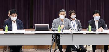 コロナ分科会が初会合‐感染拡大も現行対策維持|薬事日報ウェブサイト