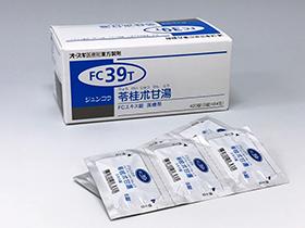 ジュンコウ苓桂朮甘湯FCエキス錠医療用