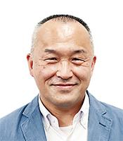 谷本代表取締役